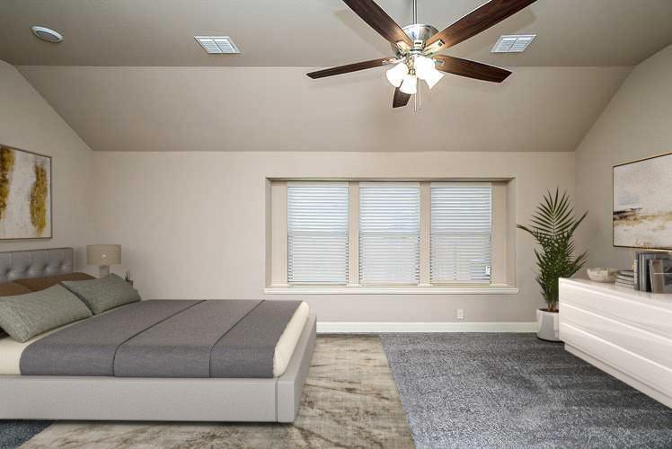 533 Lily  Street, Crowley, Texas 76036 - acquisto real estate best allen realtor kim miller hunters creek expert