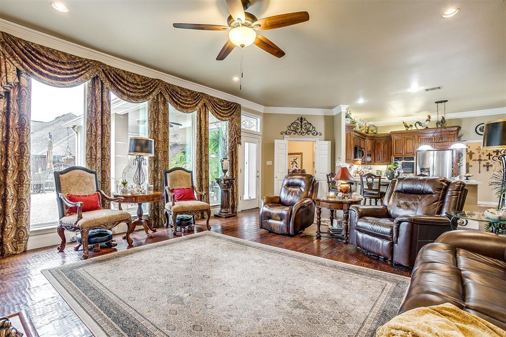 107 Nob Hill Lane, Ovilla, Texas 75154 - acquisto real estate best designer and realtor hannah ewing kind realtor