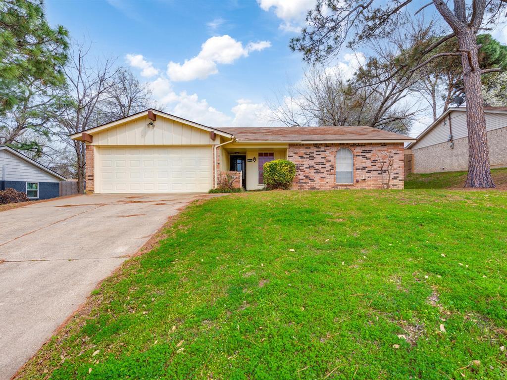 2507 Hilldale Boulevard, Arlington, Texas 76016 - acquisto real estate best the colony realtor linda miller the bridges real estate