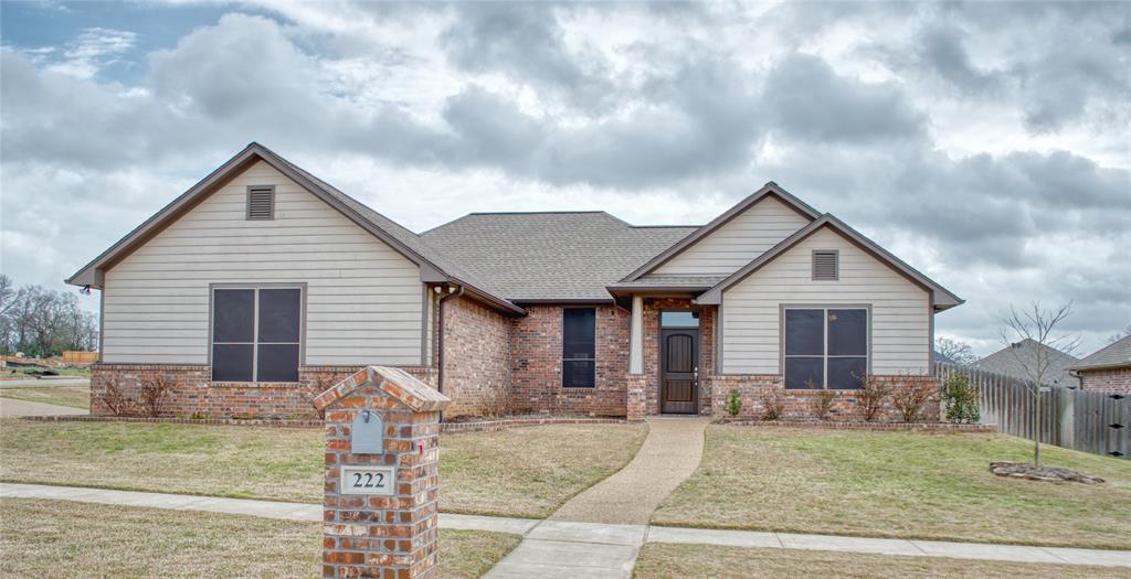 222 Bois D Arc Drive, Bullard, Texas 75757 - Acquisto Real Estate best mckinney realtor hannah ewing stonebridge ranch expert