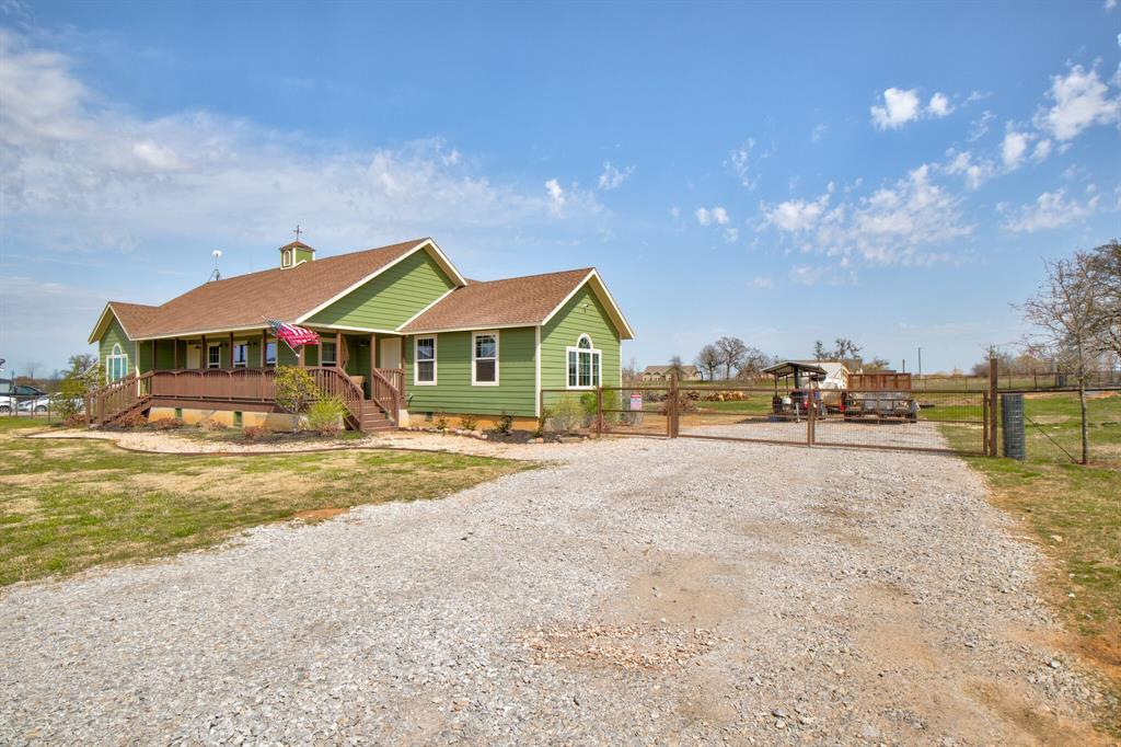 100 Mccrae  Lane, Boyd, Texas 76023 - acquisto real estate best the colony realtor linda miller the bridges real estate