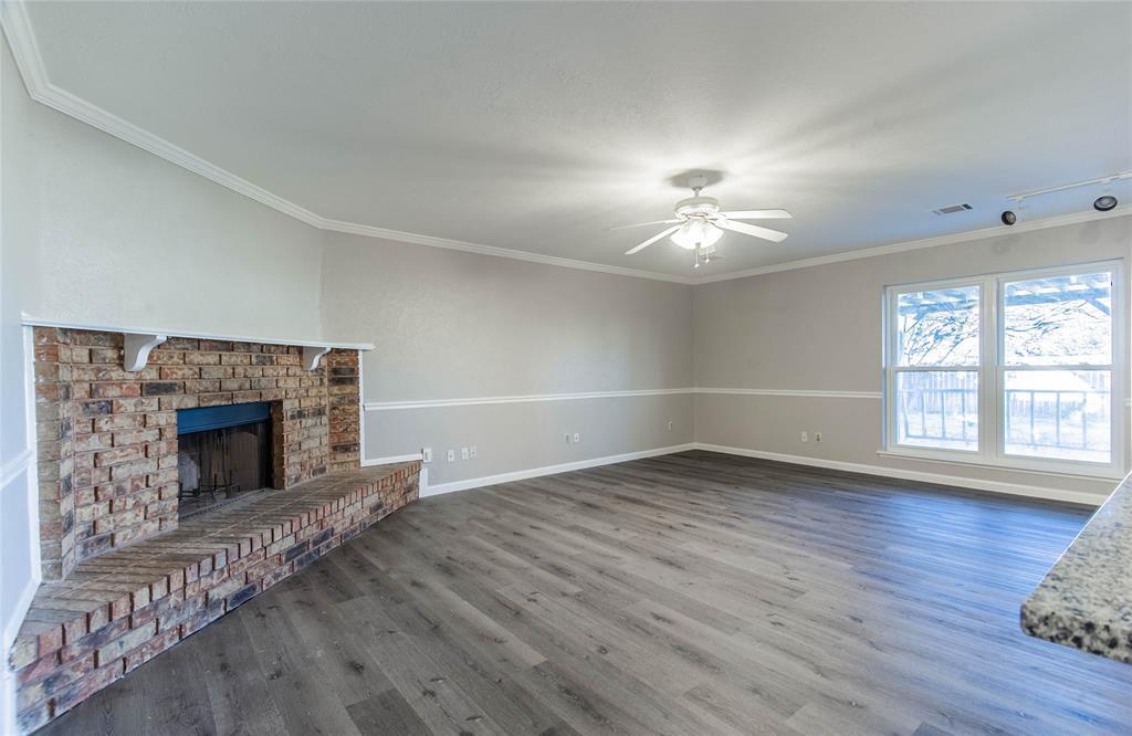 6105 Magnolia Lane, Rowlett, Texas 75089 - acquisto real estate best prosper realtor susan cancemi windfarms realtor