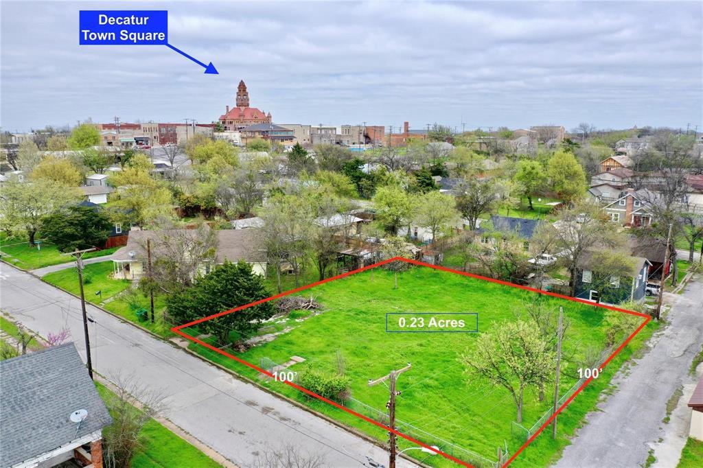 303 Lane Street, Decatur, Texas 76234 - Acquisto Real Estate best frisco realtor Amy Gasperini 1031 exchange expert