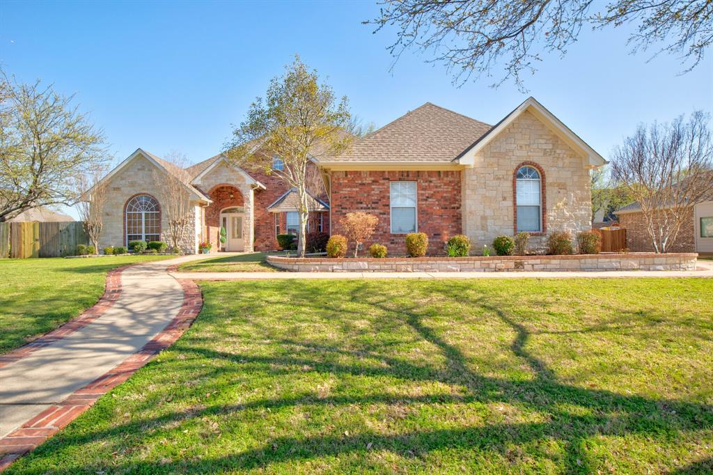 1805 Westhill Drive, Cleburne, Texas 76033 - Acquisto Real Estate best plano realtor mike Shepherd home owners association expert