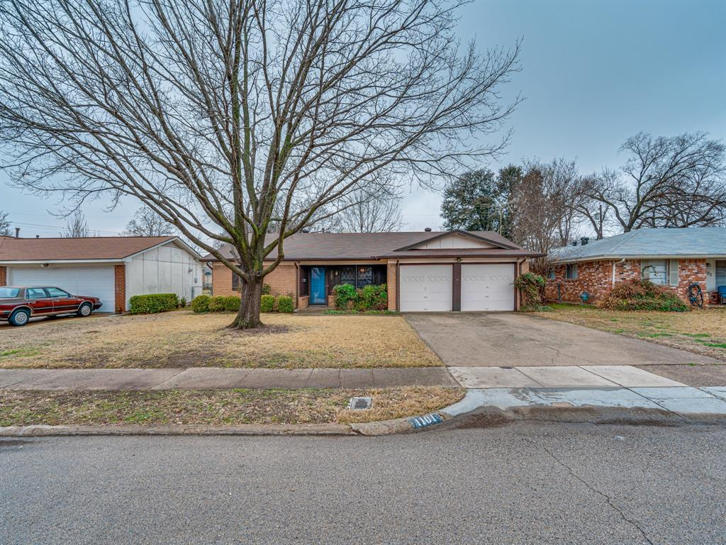 1101 Patricia Street, Irving, Texas 75060 - acquisto real estate best allen realtor kim miller hunters creek expert