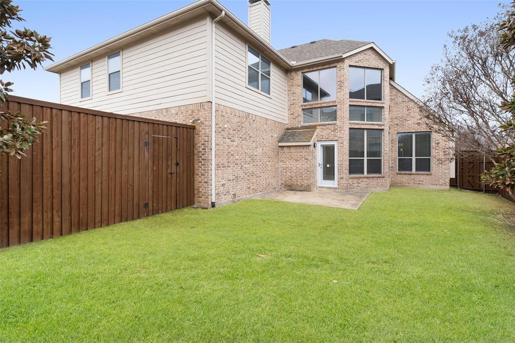 2216 New College  Lane, Plano, Texas 75025 - acquisto real estate best looking realtor in america shana acquisto
