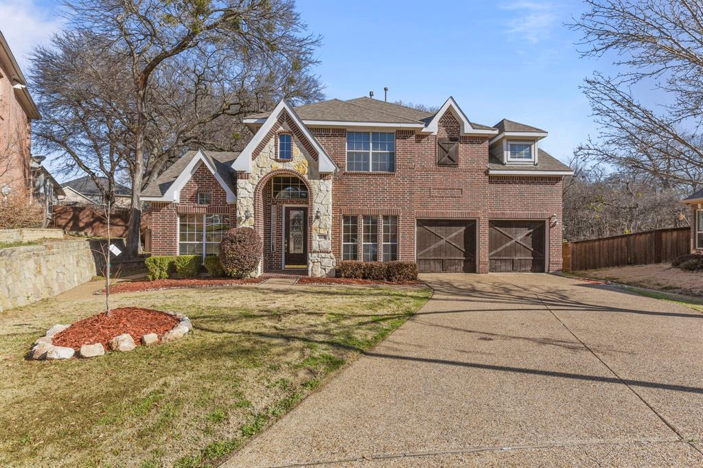 660 Links View Court, Grand Prairie, Texas 75052 - Acquisto Real Estate best mckinney realtor hannah ewing stonebridge ranch expert