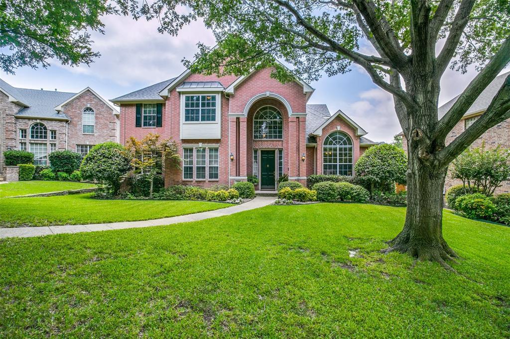 700 Cedar Elm Court, Irving, Texas 75063 - Acquisto Real Estate best plano realtor mike Shepherd home owners association expert