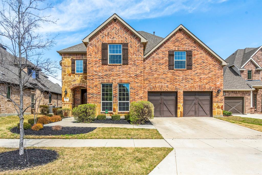 837 Fireside  Drive, Little Elm, Texas 76227 - Acquisto Real Estate best plano realtor mike Shepherd home owners association expert