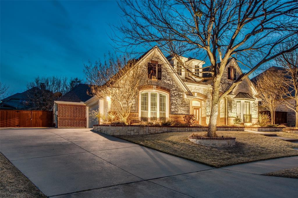 660 Willowview Drive, Prosper, Texas 75078 - Acquisto Real Estate best mckinney realtor hannah ewing stonebridge ranch expert