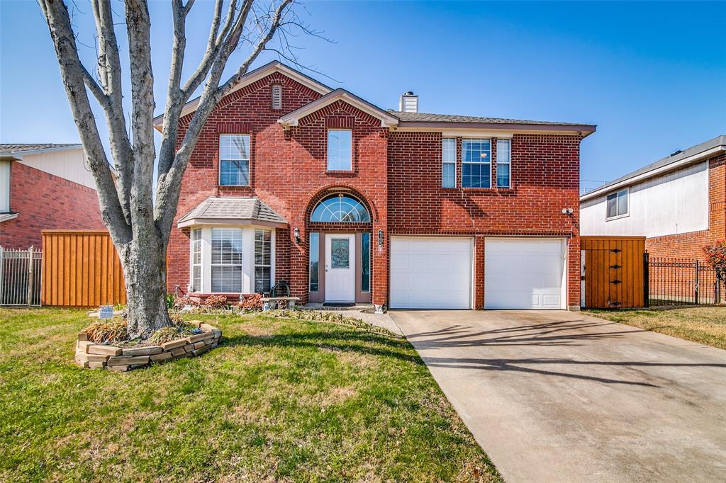 6109 Iris Drive, Rowlett, Texas 75089 - Acquisto Real Estate best plano realtor mike Shepherd home owners association expert