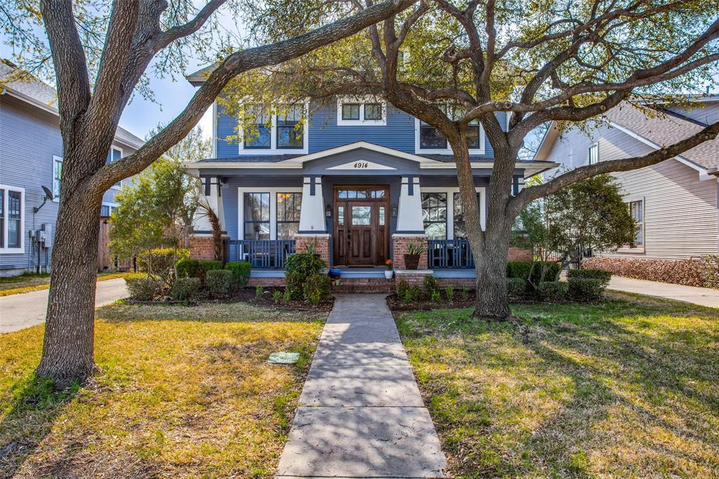 4914 Reiger  Avenue, Dallas, Texas 75214 - Acquisto Real Estate best plano realtor mike Shepherd home owners association expert