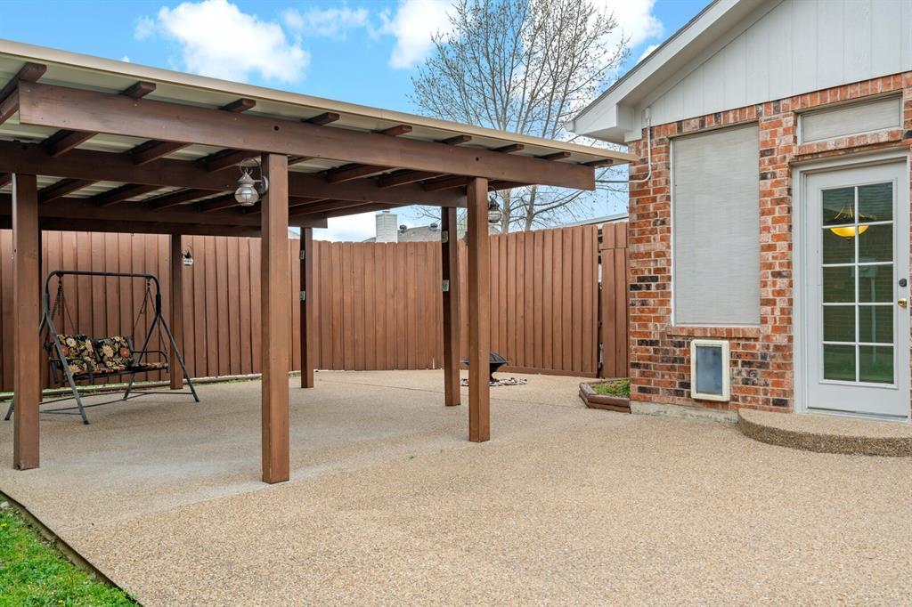 6522 Sturbridge Drive, Rowlett, Texas 75089 - acquisto real estate best allen realtor kim miller hunters creek expert