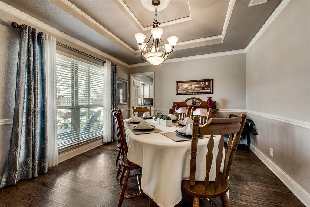 1100 Yorkshire  Drive, Carrollton, Texas 75007 - acquisto real estate best highland park realtor amy gasperini fast real estate service