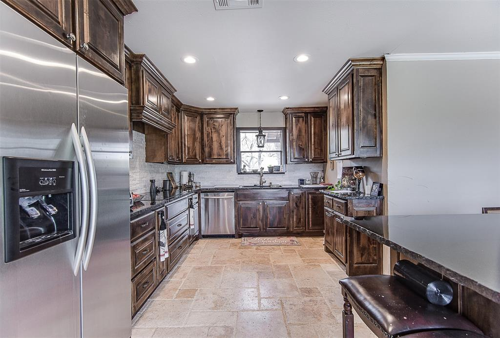 4985 Oak Grove Rendon  Road, Burleson, Texas 76028 - acquisto real estate best real estate company in frisco texas real estate showings