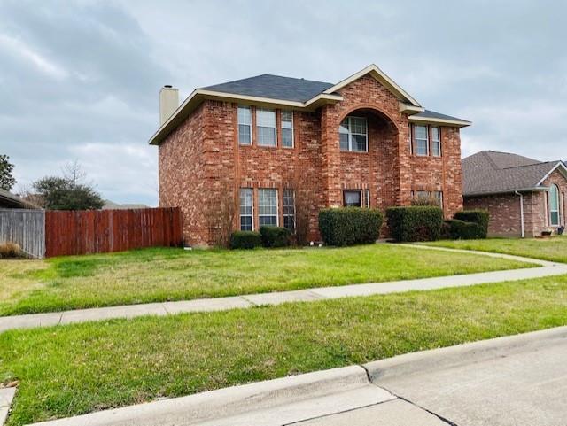 3213 Orchid Drive, McKinney, Texas 75070 - acquisto real estate best allen realtor kim miller hunters creek expert