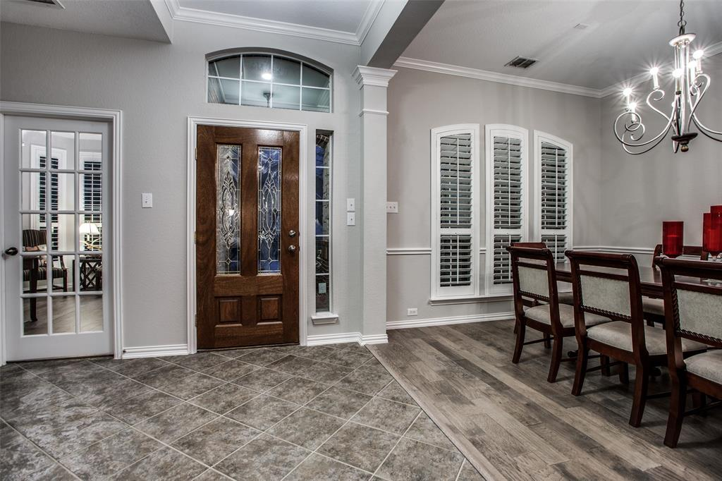 660 Willowview Drive, Prosper, Texas 75078 - acquisto real estate best real estate company in frisco texas real estate showings
