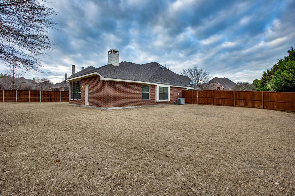 660 Willowview Drive, Prosper, Texas 75078 - acquisto real estate nicest realtor in america shana acquisto