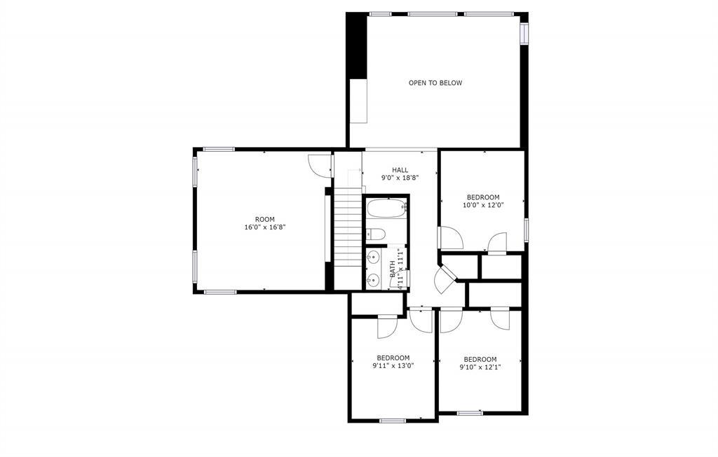 7413 Buckskin Court, Fort Worth, Texas 76137 - acquisto real estate nicest realtor in america shana acquisto