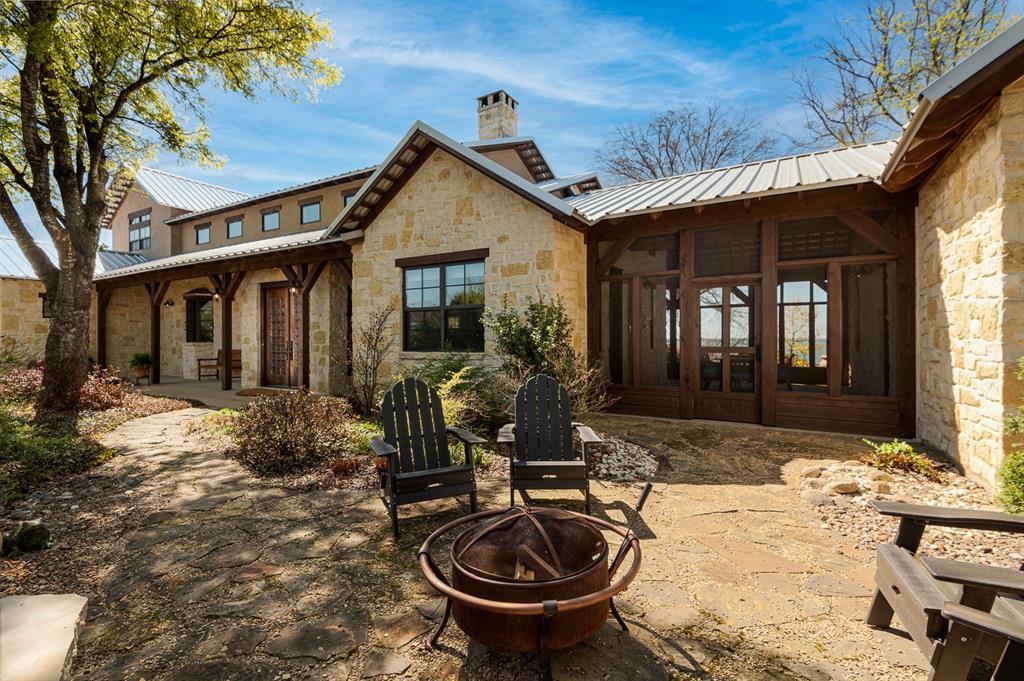 1156 The Shores Drive, Corsicana, Texas 75109 - acquisto real estate best luxury home specialist shana acquisto