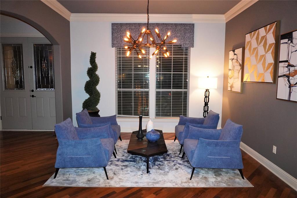 5405 Rome  Court, Arlington, Texas 76017 - acquisto real estate best the colony realtor linda miller the bridges real estate
