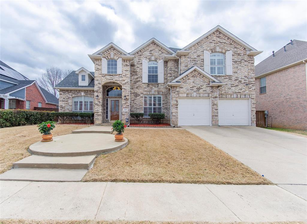 529 Salisbury Drive, Grand Prairie, Texas 75052 - Acquisto Real Estate best mckinney realtor hannah ewing stonebridge ranch expert