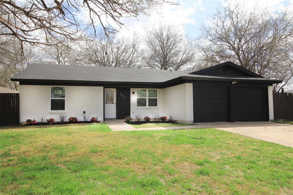 355 Delmar Court, Saginaw, Texas 76179 - acquisto real estate best prosper realtor susan cancemi windfarms realtor