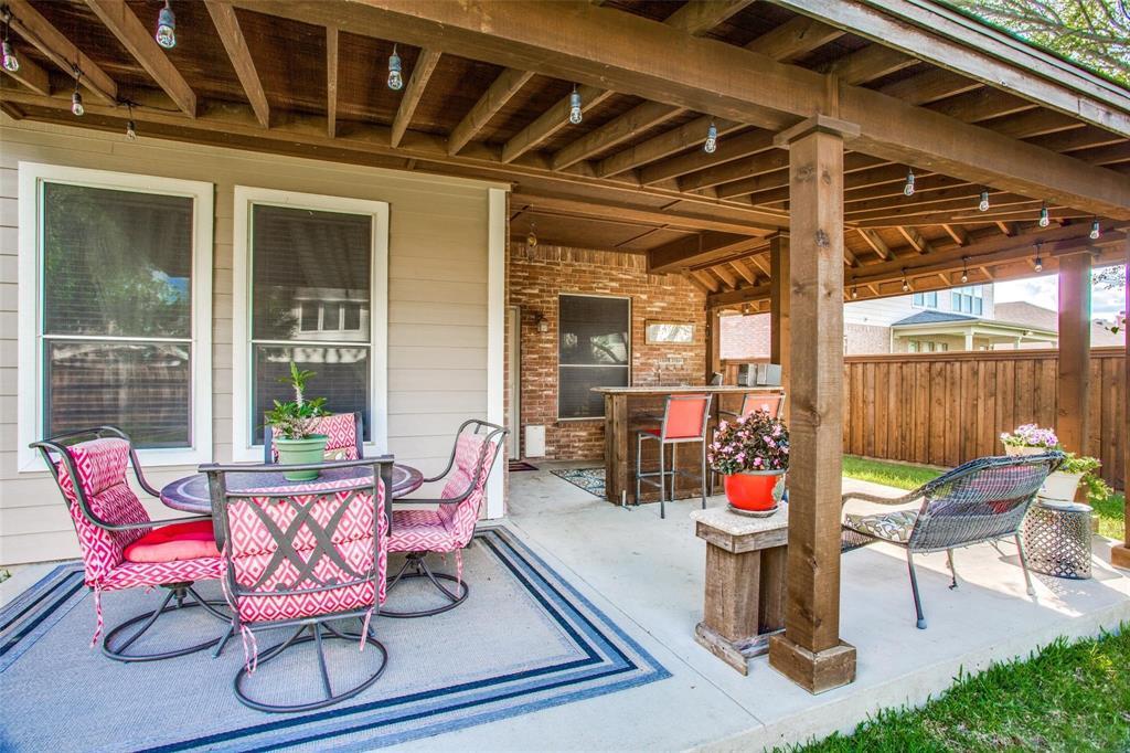 110 Cherrytree Trail, Forney, Texas 75126 - acquisto real estate best realtor dfw jody daley liberty high school realtor