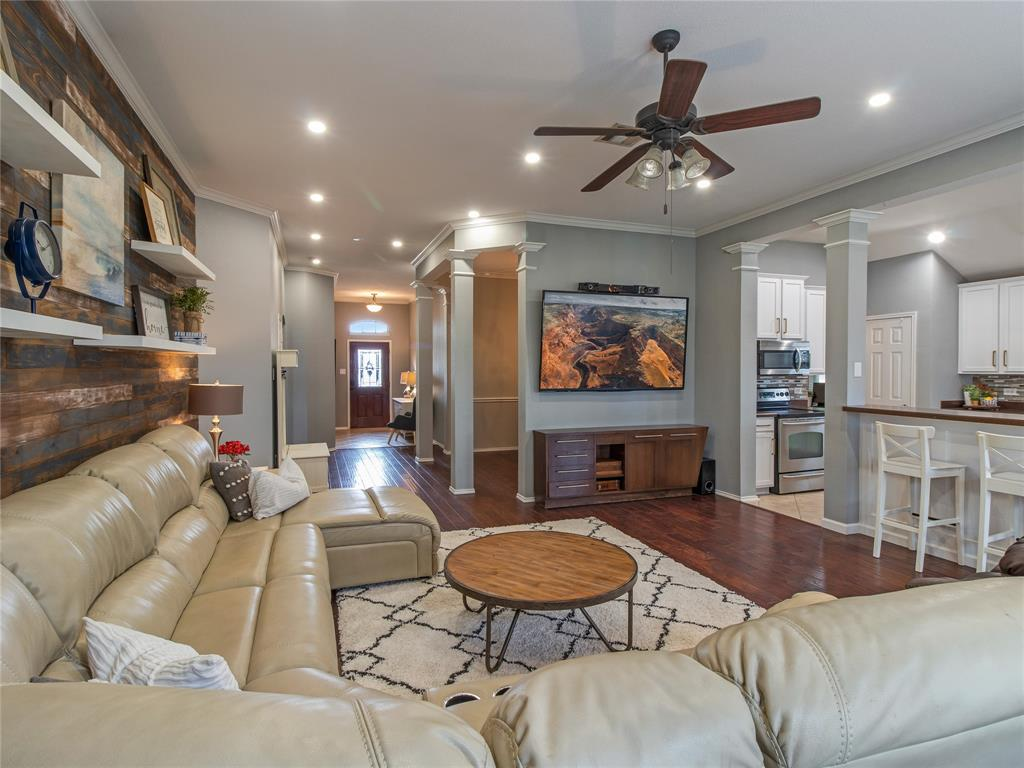 311 Spruce Trail, Forney, Texas 75126 - acquisto real estate best celina realtor logan lawrence best dressed realtor