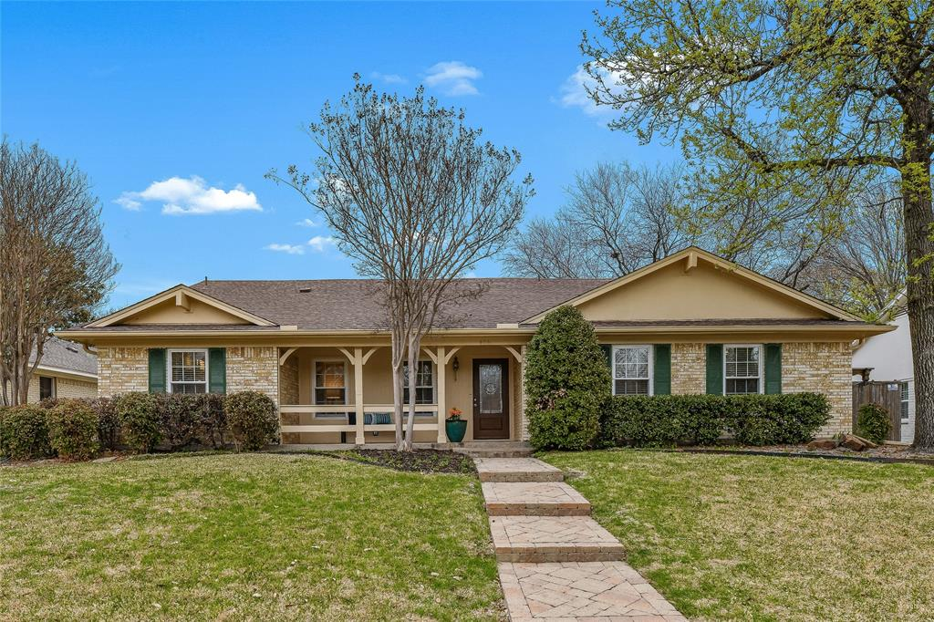 406 Valley Cove Drive, Richardson, Texas 75080 - Acquisto Real Estate best plano realtor mike Shepherd home owners association expert