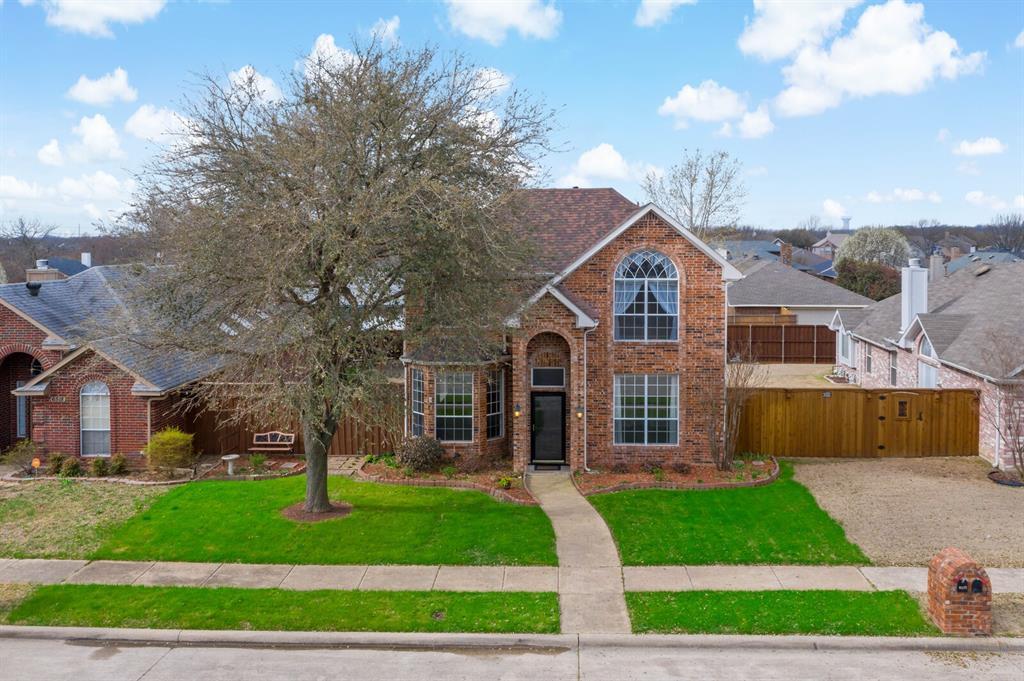 6522 Sturbridge Drive, Rowlett, Texas 75089 - acquisto real estate best negotiating realtor linda miller declutter realtor