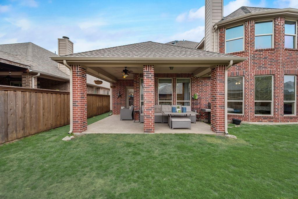 10409 Sexton Drive, McKinney, Texas 75072 - acquisto real estate mvp award real estate logan lawrence