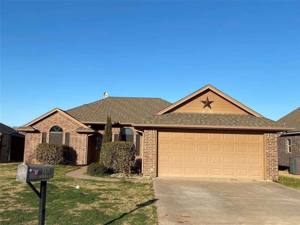 713 Denali Court, Tolar, Texas 76476 - Acquisto Real Estate best plano realtor mike Shepherd home owners association expert