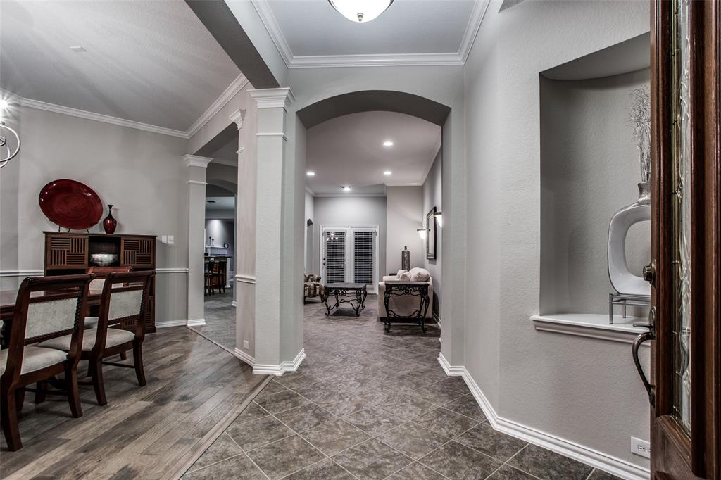 660 Willowview Drive, Prosper, Texas 75078 - acquisto real estate best highland park realtor amy gasperini fast real estate service