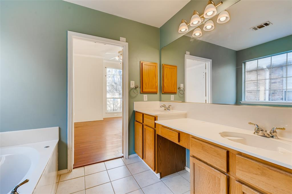 7413 Buckskin Court, Fort Worth, Texas 76137 - acquisto real estaet best boutique real estate firm in texas for high net worth sellers