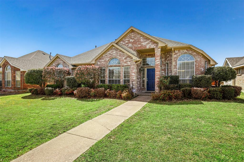 2417 Bent Brook Drive, Mesquite, Texas 75181 - Acquisto Real Estate best plano realtor mike Shepherd home owners association expert