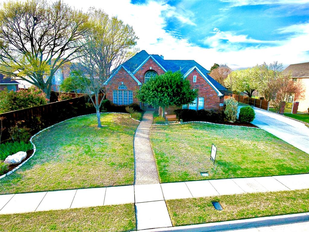 2202 Broadoak Way, Colleyville, Texas 76034 - acquisto real estate agent of the year mike shepherd