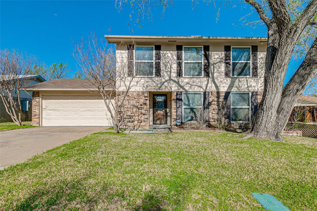 2109 Via Estrada Carrollton, Texas 75006 - acquisto real estate best allen realtor kim miller hunters creek expert