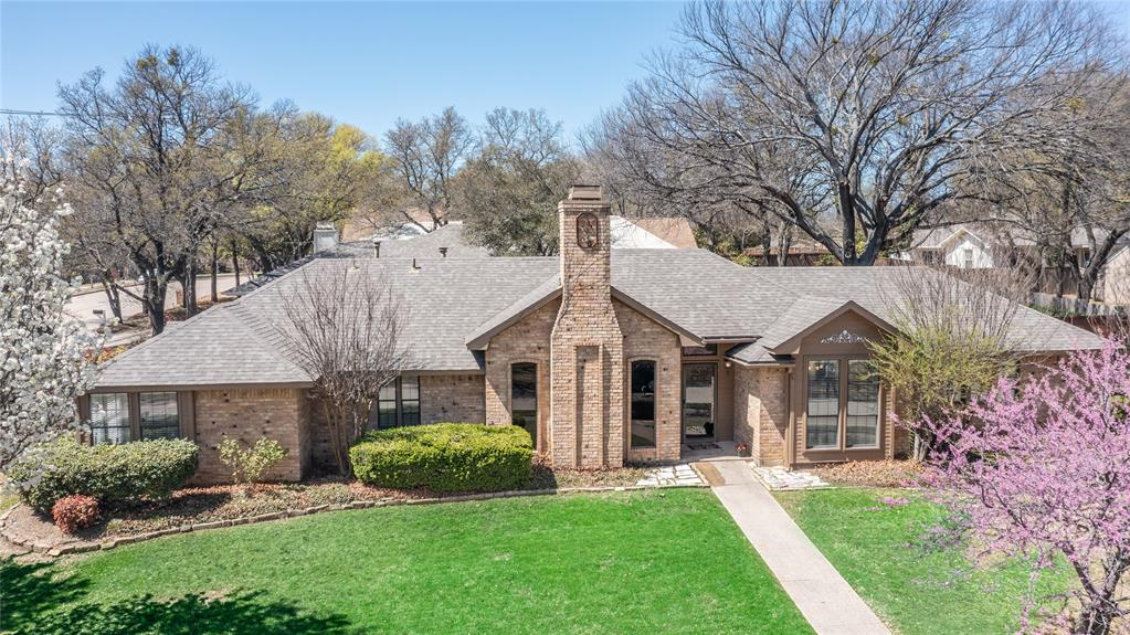 100 Poppy  Lane, McKinney, Texas 75072 - Acquisto Real Estate best plano realtor mike Shepherd home owners association expert