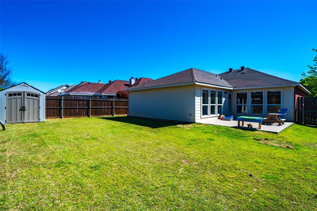 1643 Hillside  Drive, Waxahachie, Texas 75165 - acquisto real estate best prosper realtor susan cancemi windfarms realtor