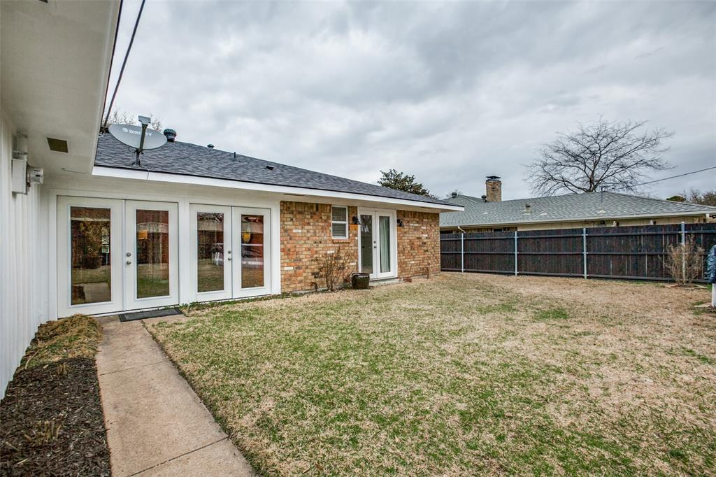 309 Northview Drive, Richardson, Texas 75080 - acquisto real estate best frisco real estate agent amy gasperini panther creek realtor