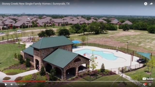 398 Jobson Road, Sunnyvale, Texas 75182 - acquisto real estate best the colony realtor linda miller the bridges real estate