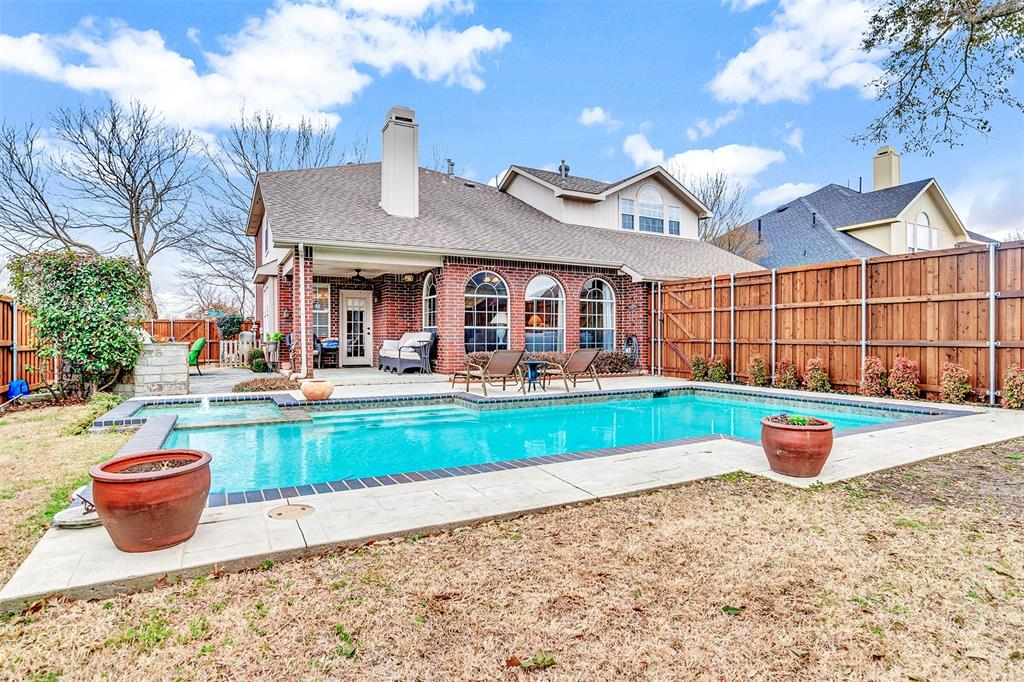 811 Youpon Drive, Allen, Texas 75002 - acquisto real estate best park cities realtor kim miller best staging agent