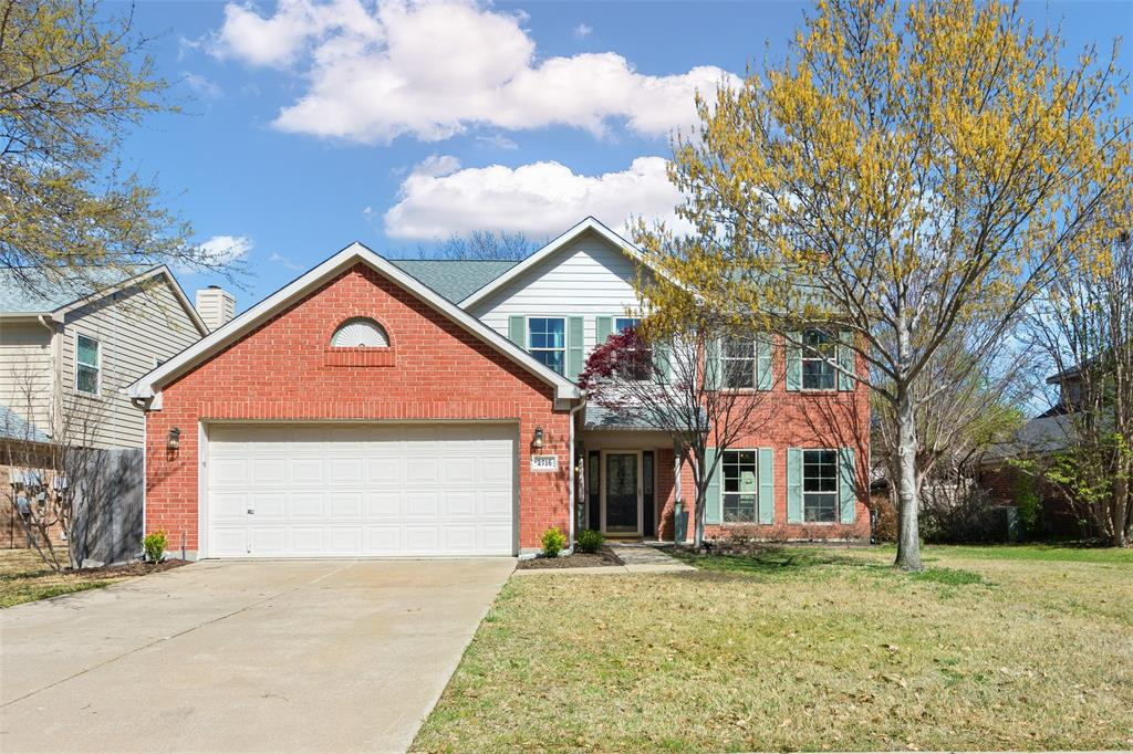 2716 Ponderosa Pine Drive, Flower Mound, Texas 75028 - Acquisto Real Estate best plano realtor mike Shepherd home owners association expert