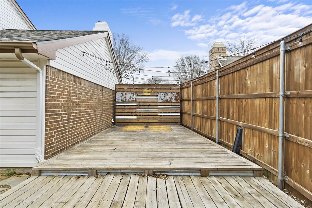6708 Dandelion Drive, Fort Worth, Texas 76137 - acquisto real estate best park cities realtor kim miller best staging agent