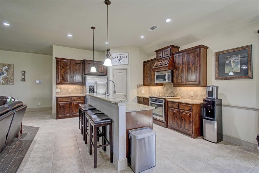 1684 Fraser Drive, Burleson, Texas 76028 - acquisto real estate best celina realtor logan lawrence best dressed realtor