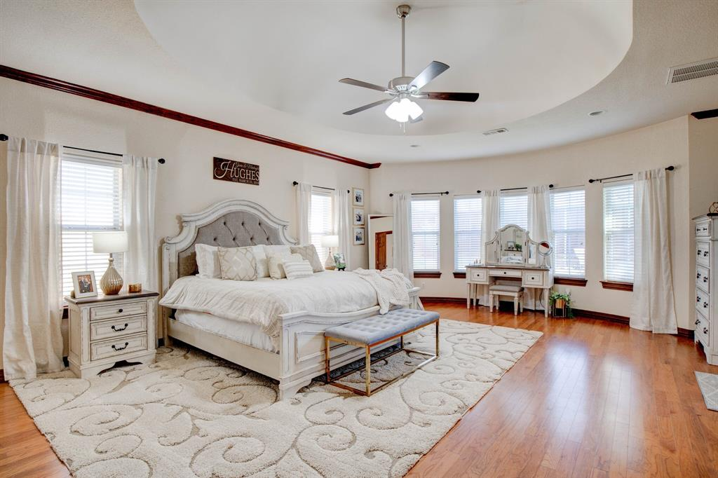 1805 Westhill Drive, Cleburne, Texas 76033 - acquisto real estate best realtor dallas texas linda miller agent for cultural buyers
