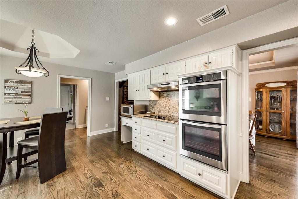 1100 Yorkshire  Drive, Carrollton, Texas 75007 - acquisto real estate best new home sales realtor linda miller executor real estate