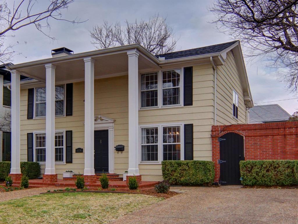 4604 Harley Avenue, Fort Worth, Texas 76107 - acquisto real estate best allen realtor kim miller hunters creek expert