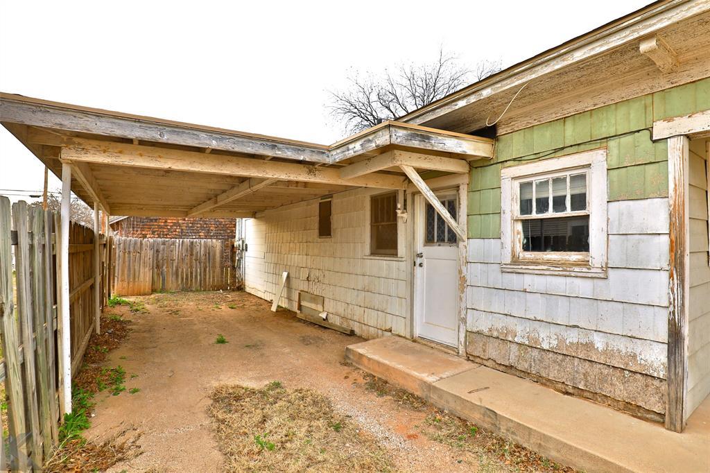 866 Beech  Street, Abilene, Texas 79601 - acquisto real estate best flower mound realtor jody daley lake highalands agent of the year